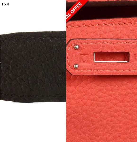 ceinture hermès pour homme